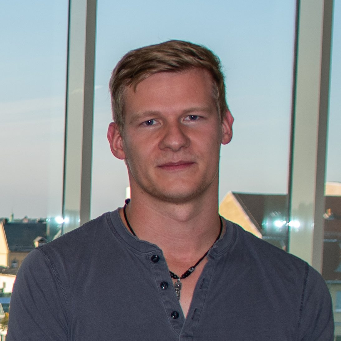 Clemens Glaser